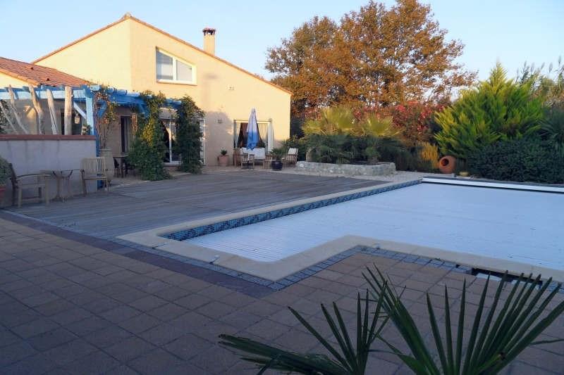 Verkoop  huis Villelongue de la salanque 415000€ - Foto 8