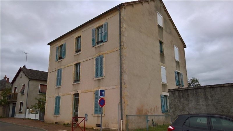 Sale building Fourchambault 226 800€ - Picture 2