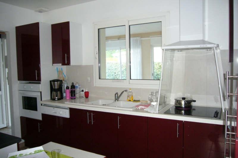 Venta  casa Lacanau 405000€ - Fotografía 4