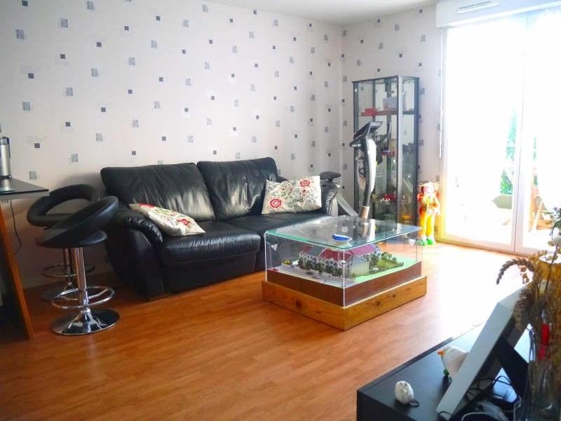 Sale apartment Chanteloup les vignes 189500€ - Picture 2