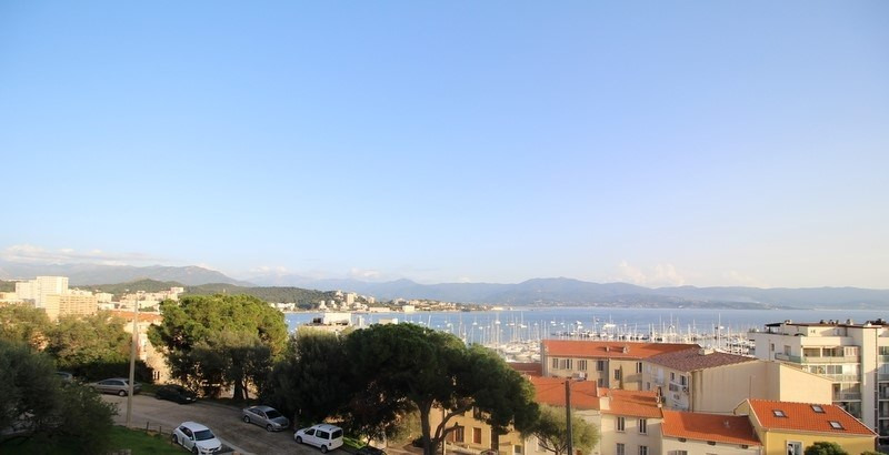 Vente appartement Ajaccio 223600€ - Photo 1