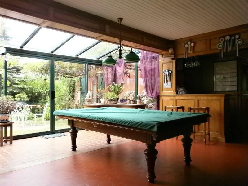 Vente maison / villa Villers cotterets 358000€ - Photo 3