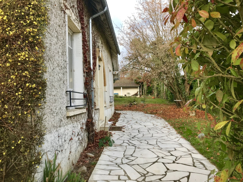 Vente maison / villa Montigny-sur-loing 349650€ - Photo 13