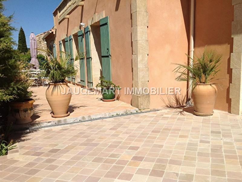 Affitto per le ferie casa Lambesc 850€ - Fotografia 2