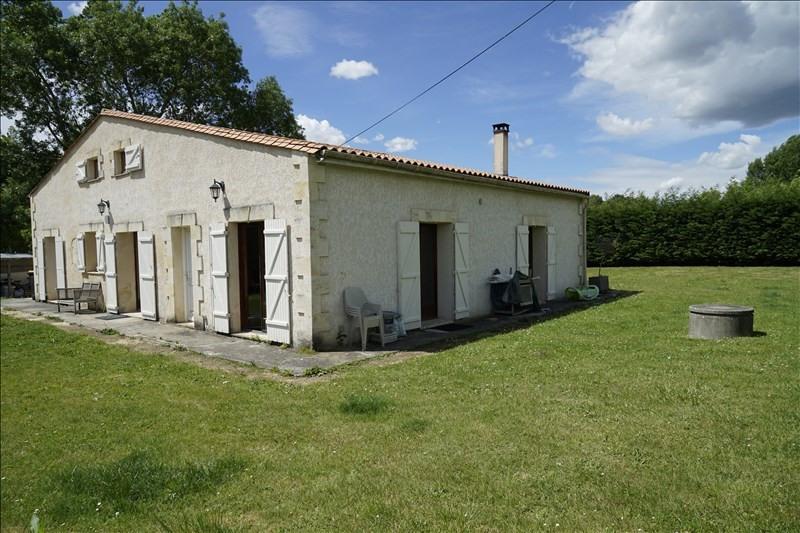 Sale house / villa Cavignac 231000€ - Picture 1