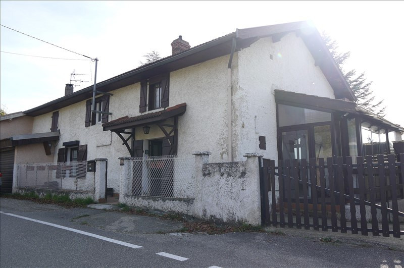 Sale house / villa Vienne 149 000€ - Picture 1