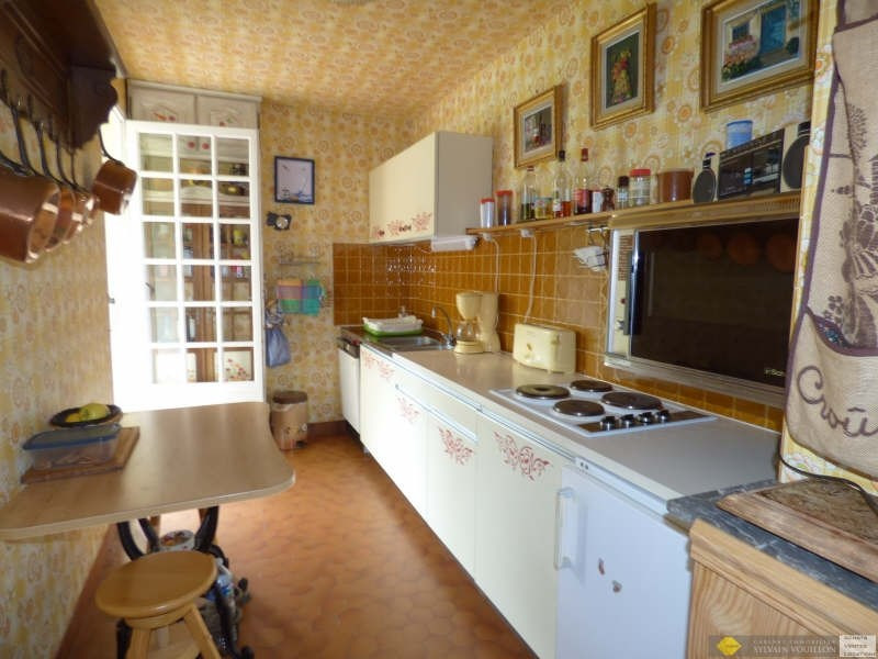 Revenda apartamento Villers sur mer 129000€ - Fotografia 3