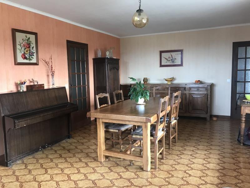 Vente maison / villa Diemoz 345000€ - Photo 13