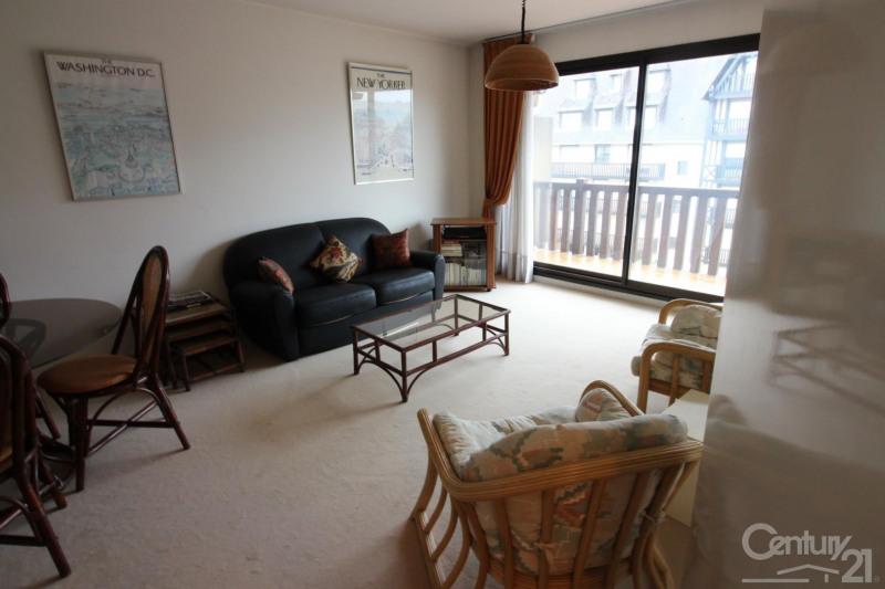 Vente appartement Deauville 302000€ - Photo 7