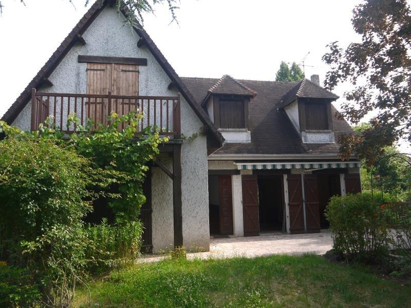 Vente maison / villa Rosny sur seine 264000€ - Photo 1
