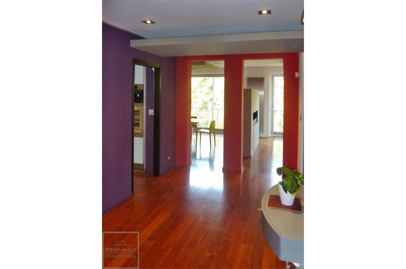 Rental apartment Lyon 6ème 4835€ CC - Picture 14