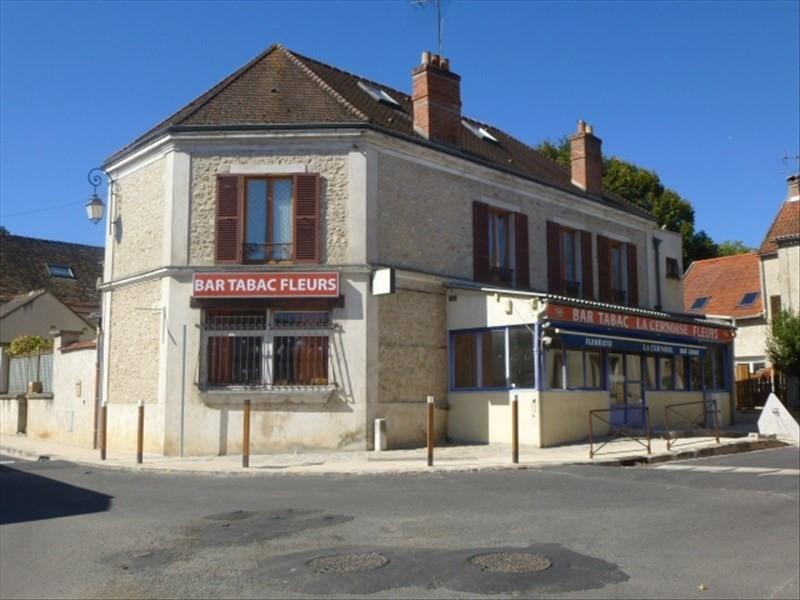 Sale empty room/storage La ferte alais proche 214000€ - Picture 1