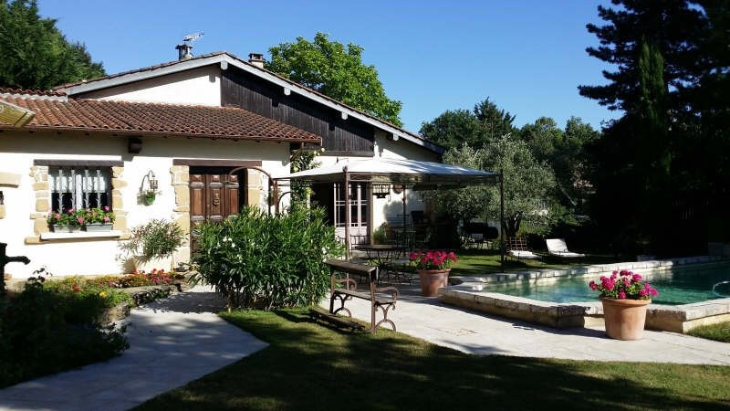 Vente maison / villa Vienne 515000€ - Photo 4