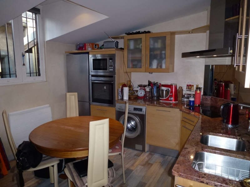 Vente appartement Chambery 188000€ - Photo 12