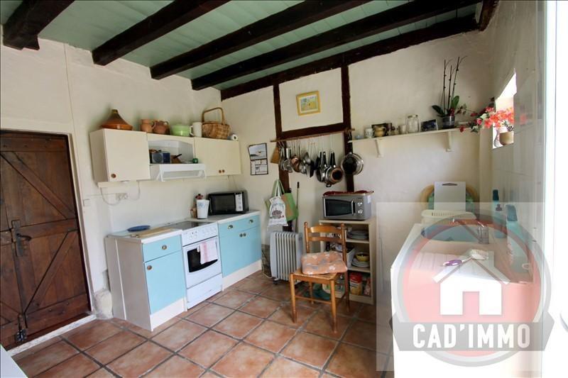 Sale house / villa St georges blancaneix 160500€ - Picture 4