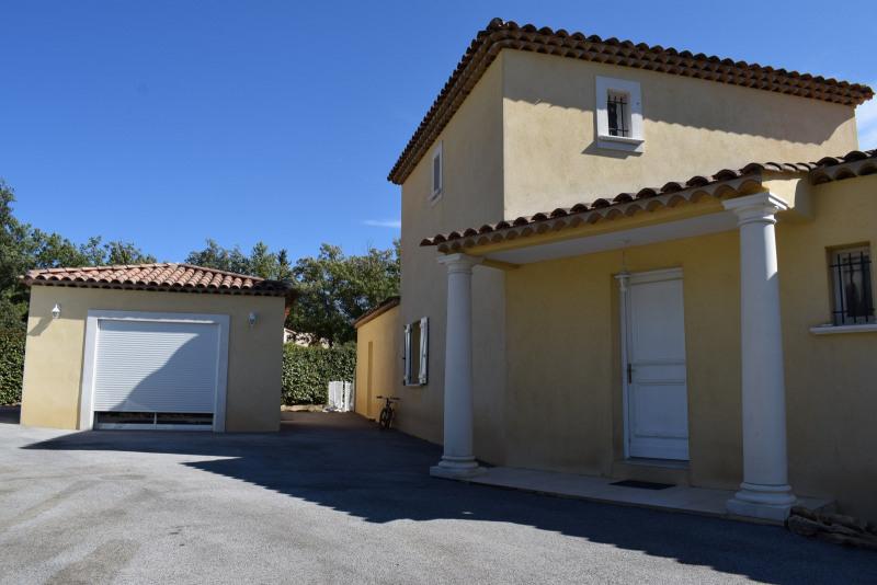 Vente de prestige maison / villa Bagnols-en-forêt 598000€ - Photo 7