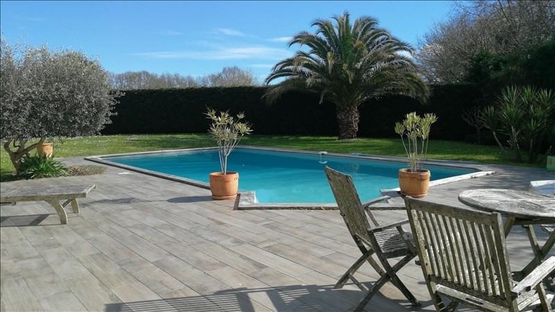 Vente de prestige maison / villa Jatxou 698000€ - Photo 2