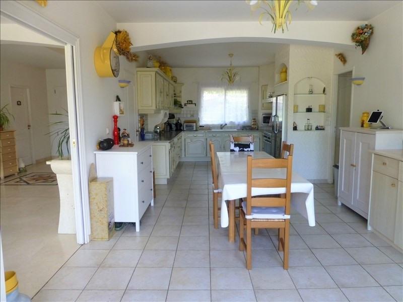 Revenda residencial de prestígio casa Morainvilliers 1299000€ - Fotografia 5