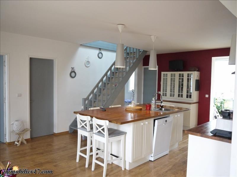 Vente maison / villa Castelmoron sur lot 214000€ - Photo 6