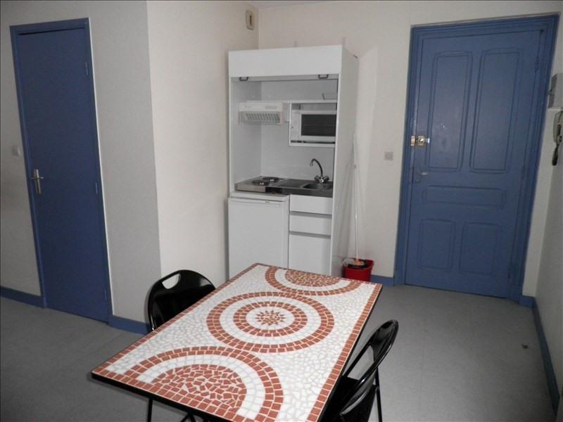 Rental apartment Le puy en velay 303,79€ CC - Picture 6