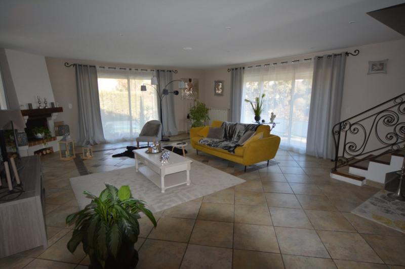 Престижная продажа дом Antibes 1290000€ - Фото 8