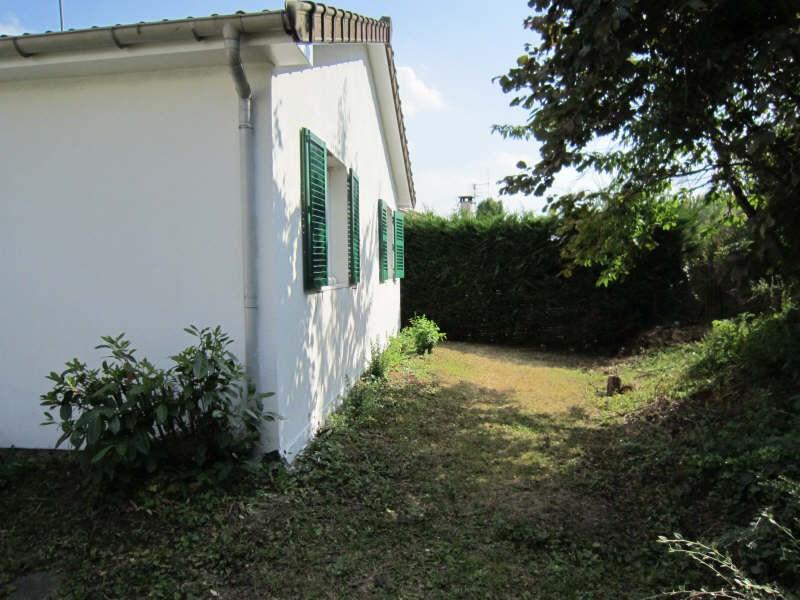 Location maison / villa Longpont sur orge 1322€ CC - Photo 3
