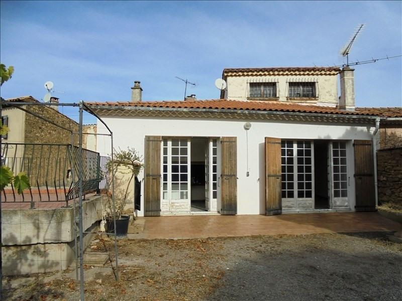 Revenda casa Peyrolles en provence 294000€ - Fotografia 1