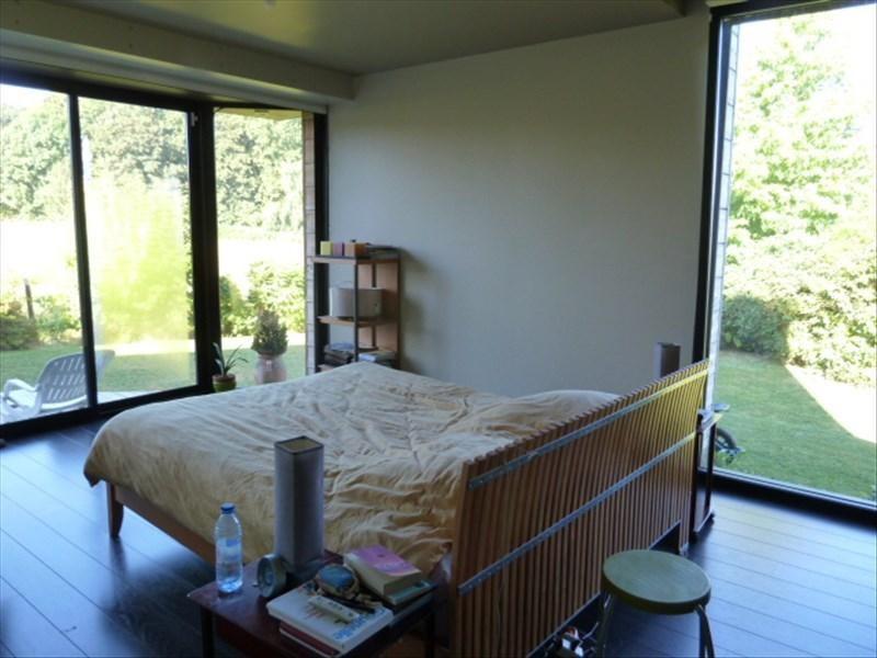 Vente maison / villa Vaudricourt 350000€ - Photo 7