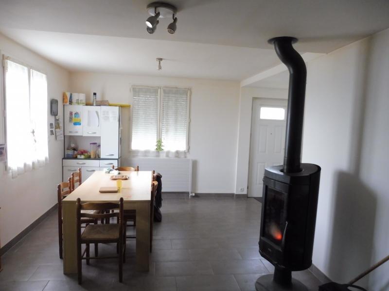 Vente maison / villa St andre de la marche 148690€ - Photo 3