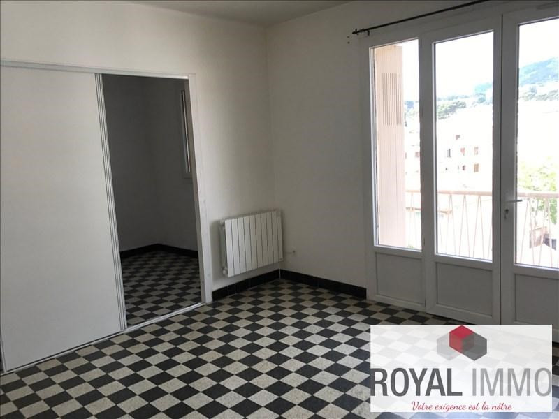 Rental apartment Toulon 630€ CC - Picture 3