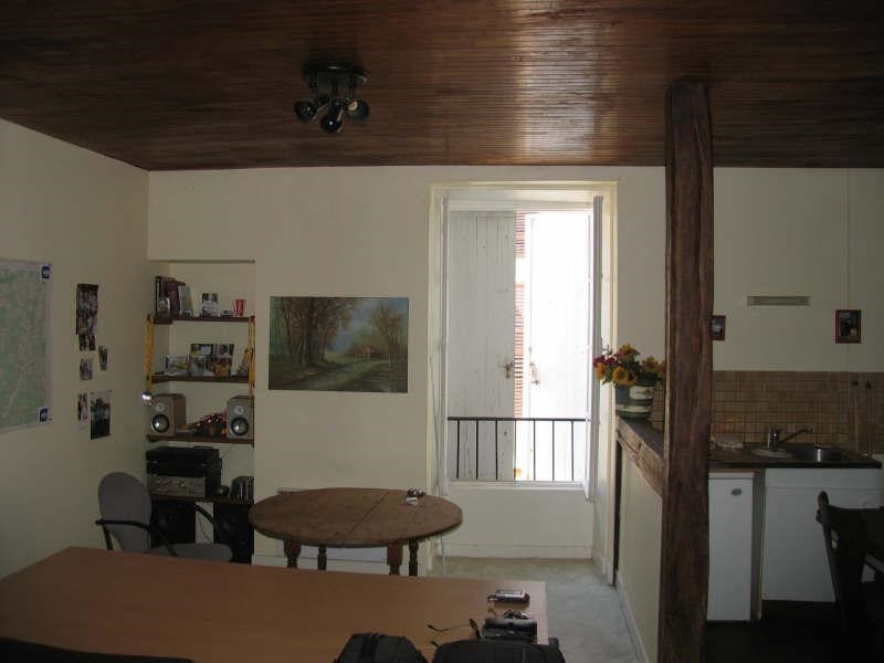 Investment property building Nontron 75900€ - Picture 2