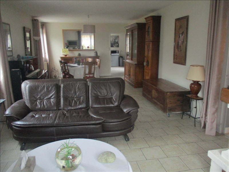 Vente maison / villa Sciecq 266 000€ - Photo 3