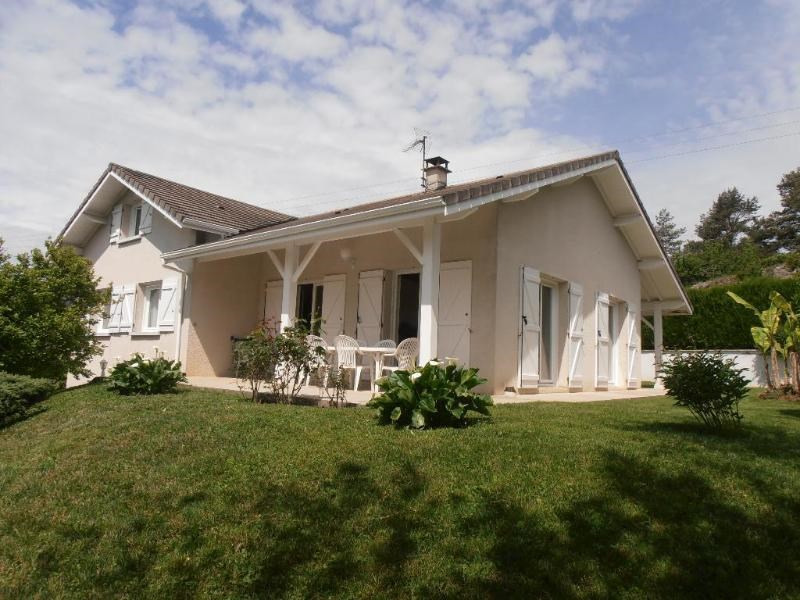 Vente maison / villa Montreal la cluse 327000€ - Photo 1