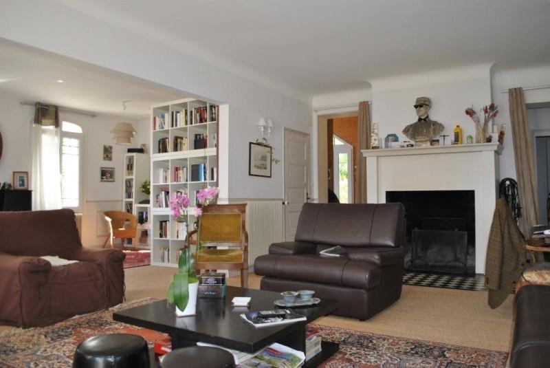 Sale house / villa Mouleydier 441000€ - Picture 2