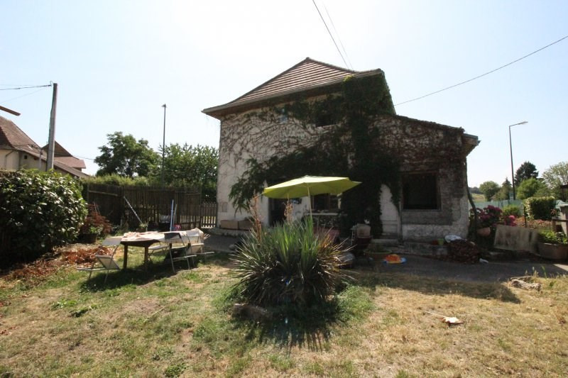 Vente maison / villa La tour du pin 139000€ - Photo 1