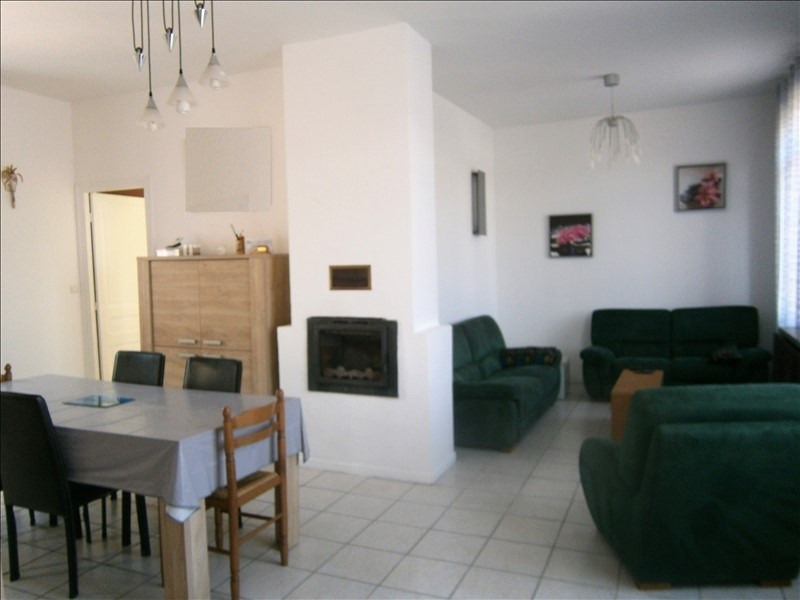 Vente maison / villa Peronne 174000€ - Photo 3