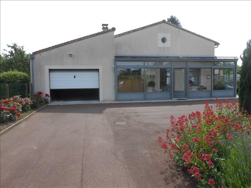 Vente maison / villa Magne 345000€ - Photo 2