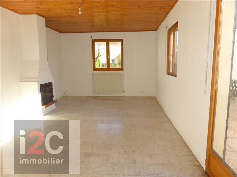Rental house / villa St genis pouilly 1 612€ CC - Picture 2