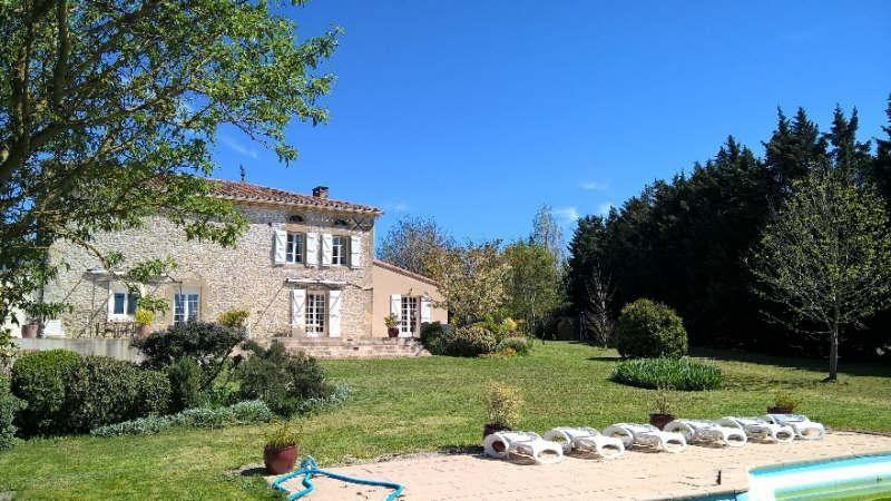 Vente de prestige maison / villa Caraman 395000€ - Photo 1