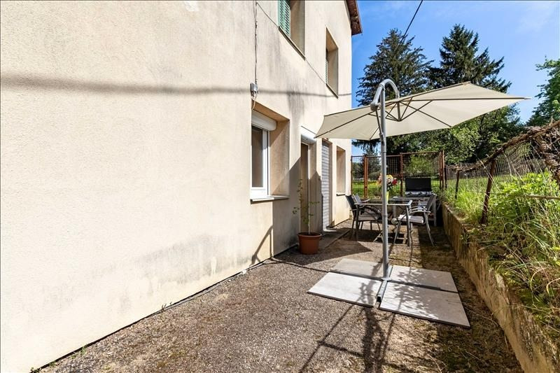 Sale apartment Besancon 86 000€ - Picture 7