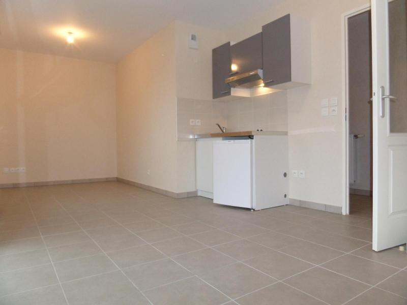 Location appartement Chevigny st sauveur 391€ CC - Photo 1