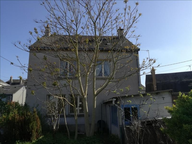 Vente maison / villa Saint pierre des corps 157500€ - Photo 1