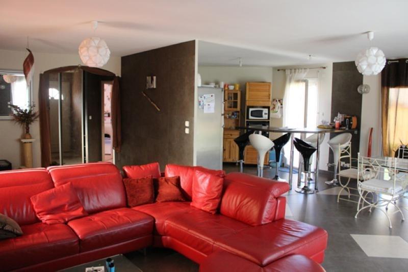 Vente maison / villa Chavanoz 359000€ - Photo 6