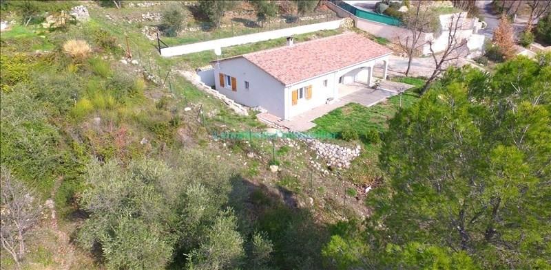 Vente maison / villa Le tignet 425000€ - Photo 3