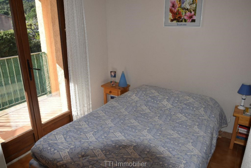 Vente appartement Sainte maxime 119500€ - Photo 5
