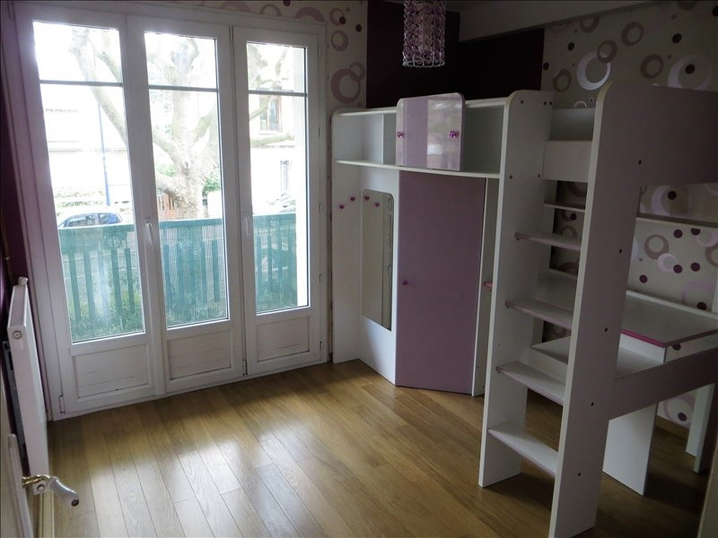 Sale apartment Clamart 285 000€ - Picture 8