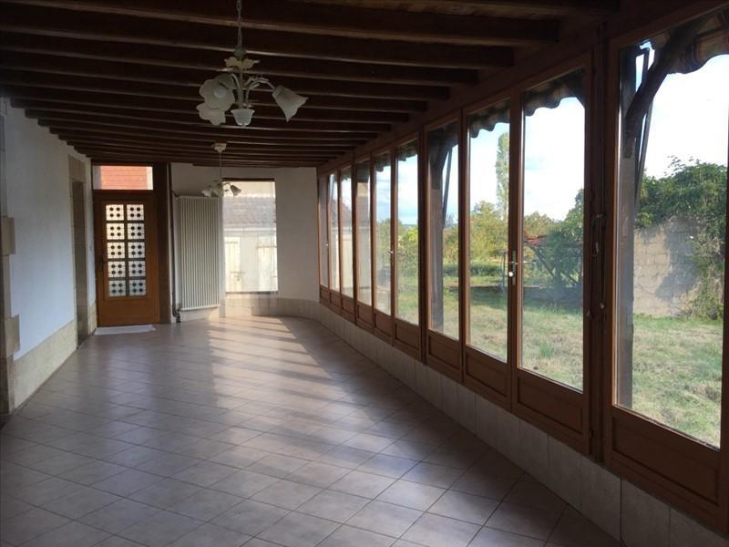 Vente maison / villa Beaulon 133750€ - Photo 8