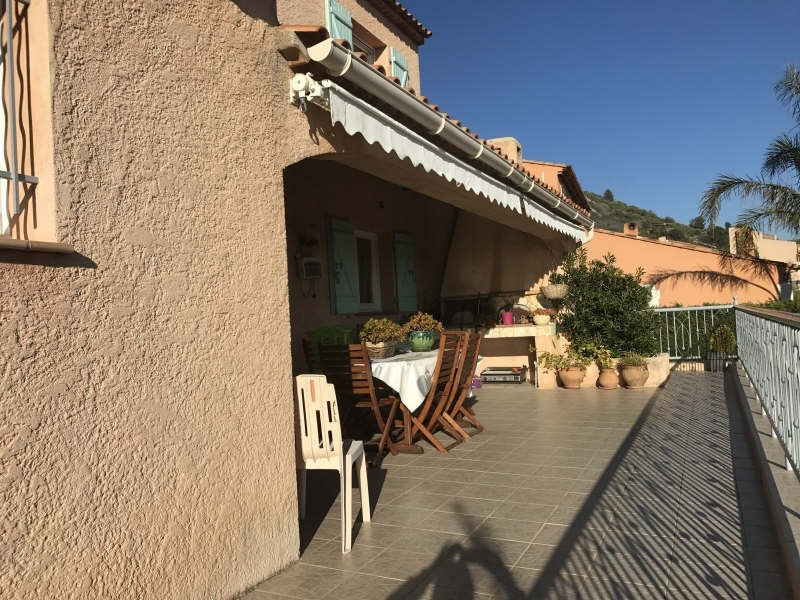 Sale house / villa Toulon 509 000€ - Picture 3