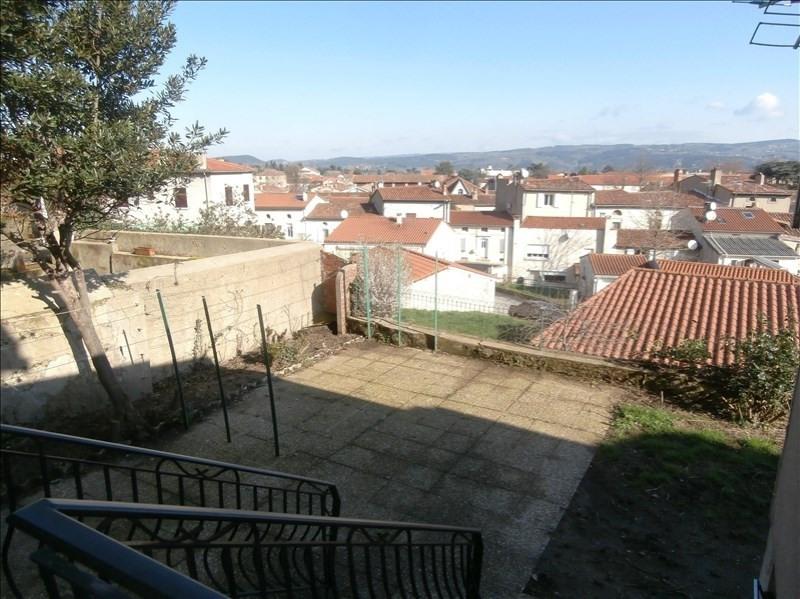 Location maison / villa Mazamet 565€ CC - Photo 10