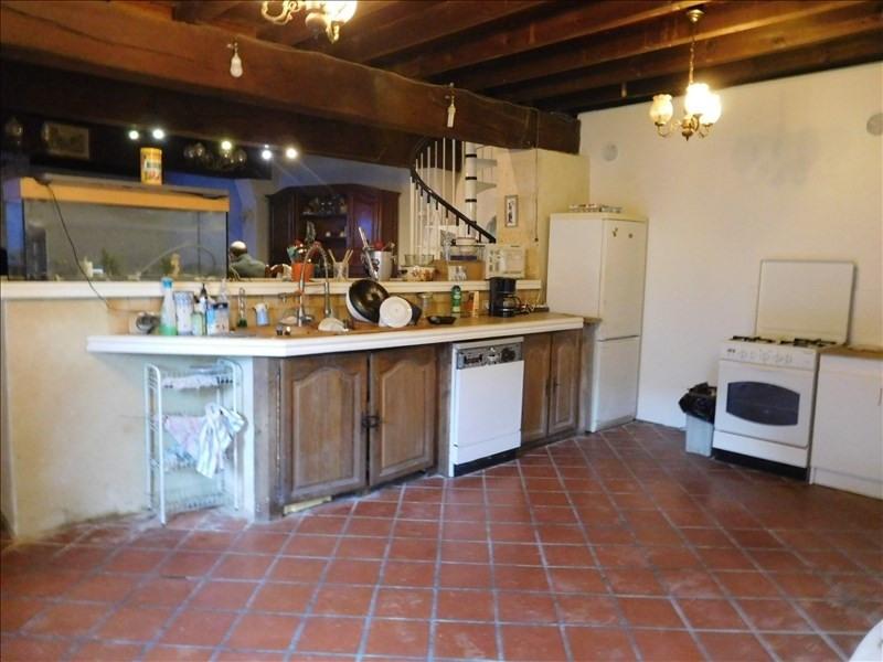 Vente maison / villa Cavignac 189000€ - Photo 2
